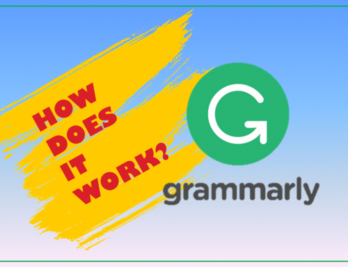 What is Grammarly and how to use it to check your grammar